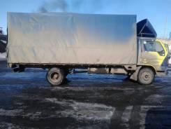 Mazda Titan. Продам грузовик , 4 600куб. см., 5 000кг., 6x2