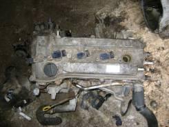 Двигатель в сборе. Toyota RAV4 Двигатели: 1AZFE, 1AZFSE