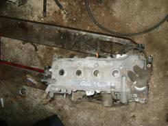 Двигатель в сборе. Nissan Primera, P12, P12E Двигатель QG16DE