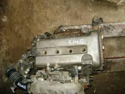 ДВС Nissan SR20DE