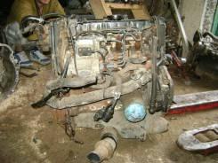 ДВС Nissan CD20 турбодизель