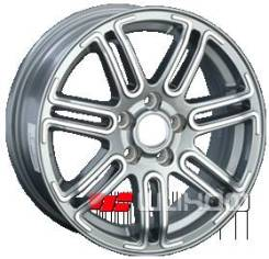 Light Sport Wheels LS 296