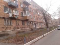 Комната, улица Фадеева 8б. Фадеева, проверенное агентство, 10кв.м. Дом снаружи