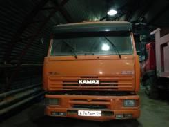 КамАЗ 6460. Продаётся седельный тягач Камаз 6460-63, 11 760 куб. см., 10 т и больше