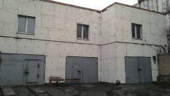 Предлагаем производственные помещения в аренду. 82кв.м., улица Тополевая 28, р-н Чуркин. Дом снаружи