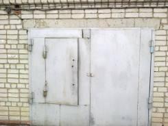 Гаражи капитальные. улица Александра Францева 35 г, р-н Междуречье, 24 кв.м., электричество, подвал. Вид снаружи