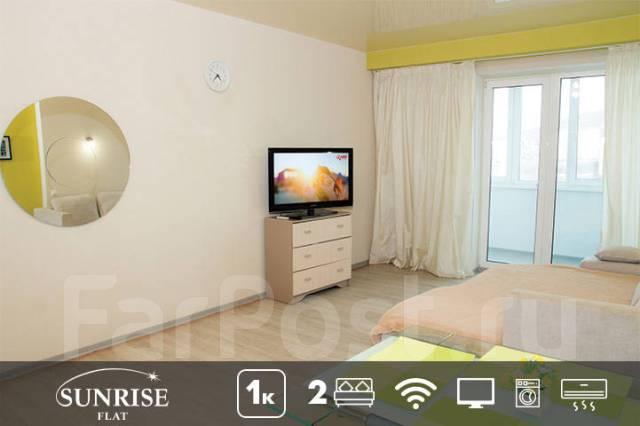 Гостиница квартирного типа Sunrise-flat