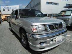 Nissan Datsun. механика, 4wd, 2.7, бензин, б/п, нет птс. Под заказ