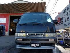 Nissan Caravan. автомат, 4wd, 2.7, дизель, б/п, нет птс. Под заказ