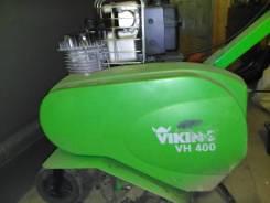 Мотокультиватор викинг 400 vh. 148куб. см.