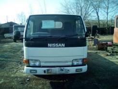 Nissan Atlas. Продаётся грузовик , 2 700 куб. см., до 3 т