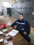 Инженер КИПиА. Высшее образование, опыт работы 16 лет