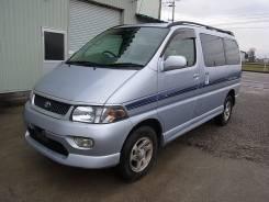 Toyota Hiace Regius. RCH47, 3RZFE