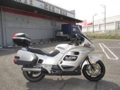 Honda ST 1100. 1 100куб. см., исправен, птс, без пробега