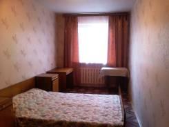 2-комнатная, улица Первомайская 8. Кировский, частное лицо, 54кв.м.