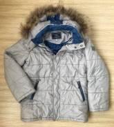 Куртки-пуховики. Рост: 134-140, 140-146 см