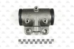 Рабочий тормозной цилиндр Zevs JAF0612 HINO PROFIA FN, FR3FXD, F20CE