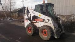 Bobcat S250. , 2009, 3 300 куб. см., 1 250 кг.