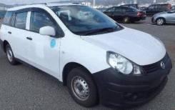 Nissan AD. VY12, HR15DE