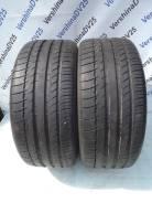 Michelin Latitude Sport. Летние, 2012 год, износ: 5%, 2 шт