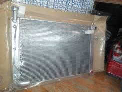 Радиатор охлаждения двигателя. Toyota Harrier, MCU30, MCU30W Toyota Hiace Toyota Highlander Toyota Hilux Двигатель 1MZFE