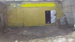 Боксы гаражные. улица Анисимова 1 стр. 5, р-н Первая речка, 104 кв.м., электричество. Вид снаружи
