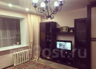 2-комнатная, шоссе Новоникольское 28а. Уссурийск, агентство, 56 кв.м. Интерьер