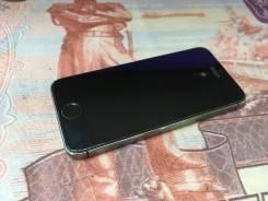 Apple iPhone 5s. Б/у, 16 Гб