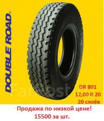 Double Road DR801