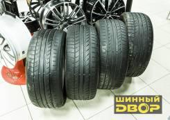 Dunlop SP Sport Maxx TT. Летние, 2014 год, износ: 30%, 4 шт