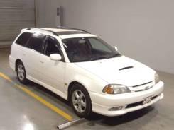 Toyota Caldina. ST215, 3S GTE