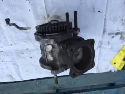 Компрессор тормозной. Mitsubishi Fuso Двигатель 6D16