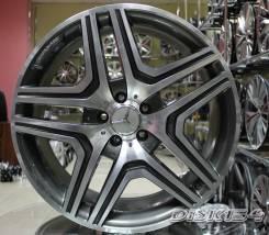 """Mercedes. 9.0x20"""", 5x112.00, ET46, ЦО 66,6мм."""