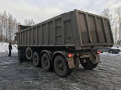 Schmitz. Продается полностью алюминиевый полуприцеп!, 39 000 кг.