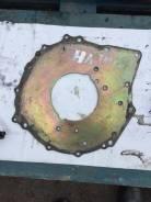 Пластина двигателя. Mazda Titan Двигатель HA