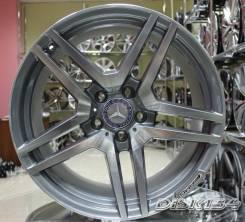 """Mercedes. 8.5/9.5x18"""", 5x112.00, ET43/43, ЦО 66,6мм."""