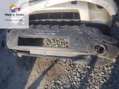 Форд Эксплорер 2011-2014 Бампер передний