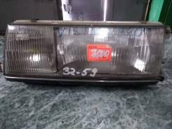 Фара L Toyota Vista SV 20