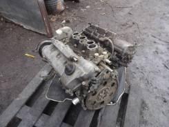 Двигатель 1MZFE Toyota в разборе
