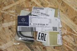 Патрубок картерных газов. Mercedes-Benz: CLK-Class, Sprinter, M-Class, V-Class, SLK-Class, E-Class, C-Class Двигатели: M111E20, M111E20ML, M111E23ML...