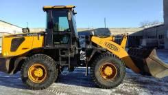 Foton Lovol. Продается фронтальный погрузчик FL 935E, 6 870 куб. см., 3 000 кг.