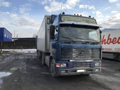 Volvo F12. , 12 000куб. см., 20 000кг., 4x2