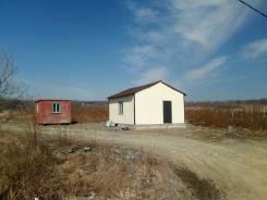 Продам участок 15 сот с домиком 30 кв. м. в с. Вольно-Надеждинское. 1 548кв.м., собственность, электричество, от частного лица (собственник)
