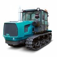ХТЗ 181. Продается гусеничный трактор с бульдозерным оборудованием ХТЗ-181, 9 990кг.