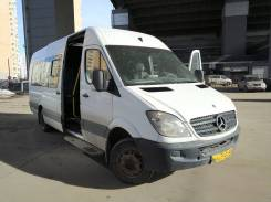 Mercedes-Benz Sprinter 515 CDI. , 2 148 куб. см., 20 мест