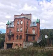 3-комнатная, улица Абрикосовая 1. Океанская, частное лицо, 90кв.м. Дом снаружи