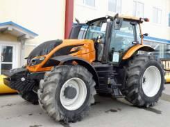 Valtra. Колесный коммунальный трактор T194 (Финляндия) 2018 г. в, 193 л.с.