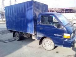 Hyundai Porter. Продается Хундай портер, 2 500 куб. см., до 3 т