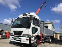 Nissan Diesel Condor. Продается Nissan Disel Condor UD, 7 000 куб. см., 7 000 кг.