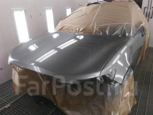 Качественный кузовной ремонт, Гарантия от 2 лет и доступные цены